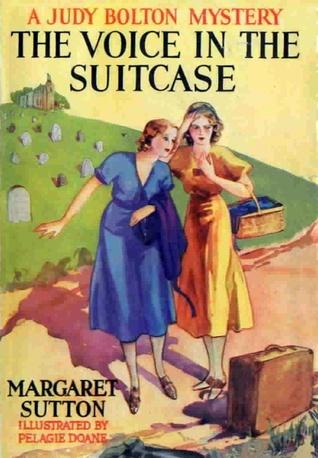 The Voice in the Suitcase by Margaret Sutton