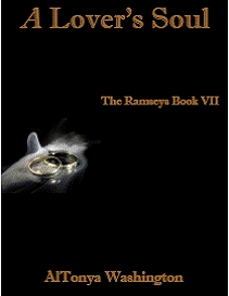 A Lovers Soul -- The Ramseys Book VII The Ramseys 7