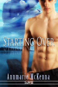 Starting Over by Annmarie McKenna