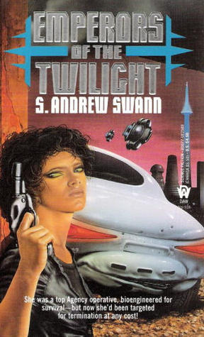 Download free Emperors of the Twilight (Moreau #2) RTF by S. Andrew Swann