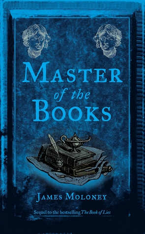 Master of the Books Book Trilogy 2