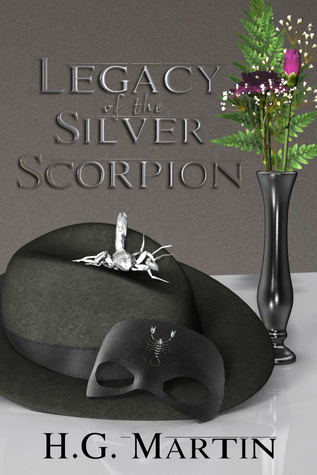 The Legacy of the Silver Scorpion