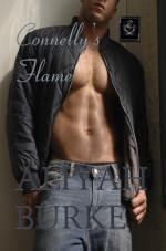 Connelly's Flame by Aliyah Burke