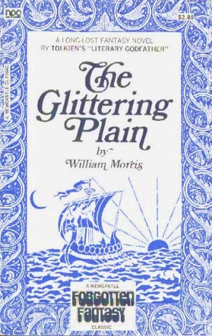 The Glittering Plain by William Morris