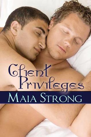Client Privileges by Maia Strong