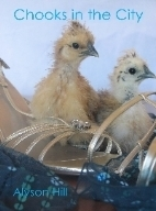 Chooks in the City by Alyson Hill