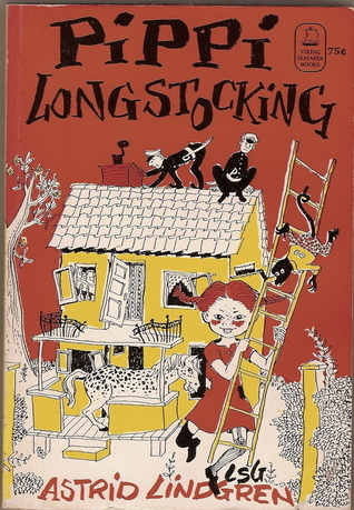 Pippi Longstocking