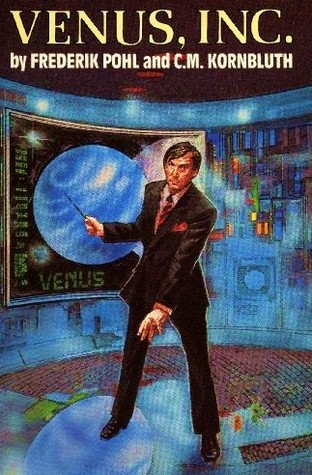 Venus, Inc. by Frederik Pohl