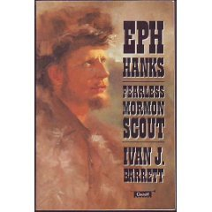 Eph Hanks by Ivan J. Barrett