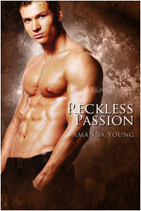 Reckless Passion (Reckless, #3)