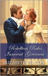 Rebellious Rake, Innocent Governess (Alstones, #2)