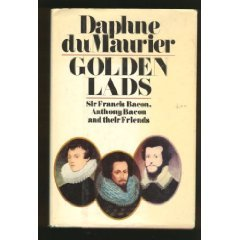 Golden Lads by Daphne du Maurier