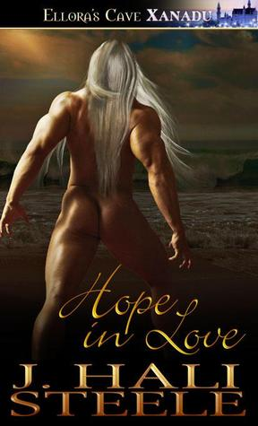 Hope in Love (Angels in Love, #1)