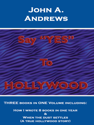 """Say """"YES"""" To Hollywood"""