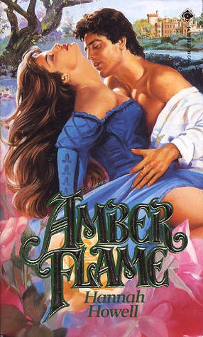 Download Amber Flame (Highland Brides #1) by Hannah Howell PDF