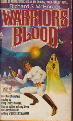 Warrior's Blood by Richard S. McEnroe