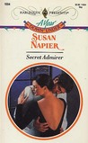 Secret Admirer by Susan Napier