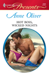 Hot Boss, Wicked Nights (Undressed by the Boss #6) (Harlequin Presents #2865)