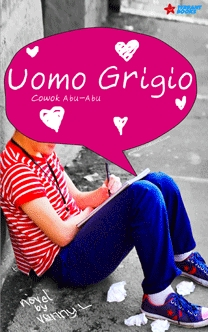 Uomo Grigio