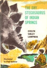 The Shy Stegosaurus of Indian Springs (The Shy Stegosaurus #2)