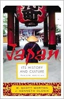 Japan Its History And Culture by W. Scott Morton