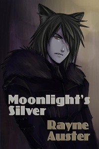 Moonlight's Silver by Rayne Auster
