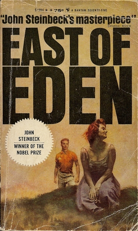 "John Steinbeck's East of Eden: Catherine ""Cathy"" Ames Analysis"