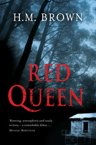 Red Queen by Honey Brown