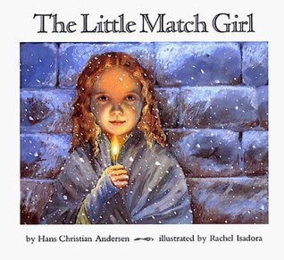 The Little Match Girl