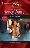 Power Play (Forbidden Fantasies #14) (Harlequin Blaze #502)