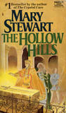 The Hollow Hills (Arthurian Saga #2)