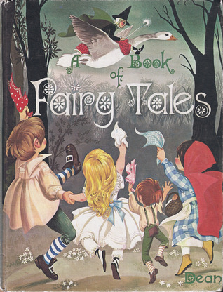Dean's A Book of Fairy Tales
