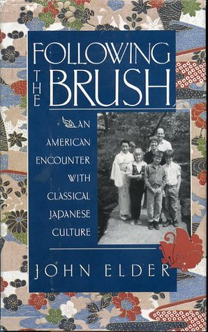 Following the Brush by John Elder