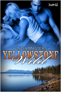Yellowstone Wild by India Masters