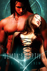 Demon's Captive by Stephanie Snow