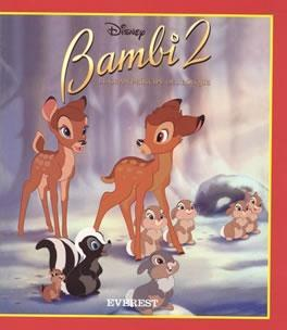 Bambi: A Life in the Woods   Bambi Wiki   FANDOM powered by