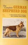 The Complete German Shepherd Dog,