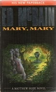 Mary, Mary by Ed McBain