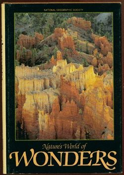 Nature's World of Wonders (Special Publications Series 18, No. 1)