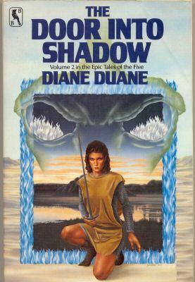 The Door Into Shadow by Diane Duane