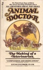 Animal Doctor by Lucas Younker