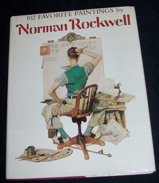 Find 102 FAVORITE PAINTINGS by Norman Rockwell FB2