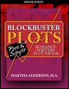 Romance Writers Plot eBook