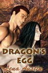 Dragon's Egg (Dragon's Egg #1)