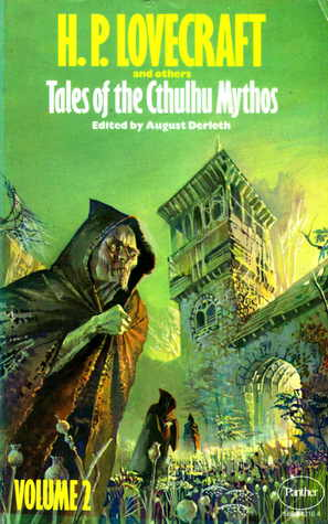 Tales of the Cthulhu Mythos, Volume 2