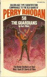 The Guardians (Perry Rhodan - English, #58)