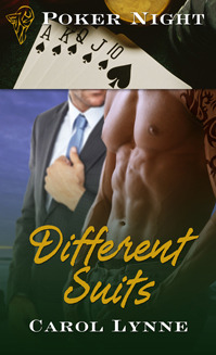 Different Suits by Carol Lynne