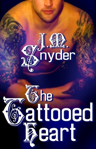 the tattooed heart by j m snyder reviews discussion