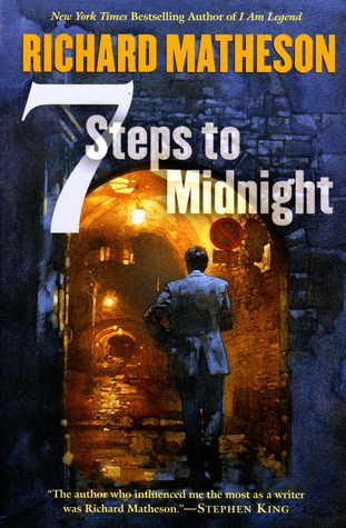 7 Steps to Midnight by Richard Matheson