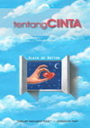 Tentang Cinta by Alain de Botton